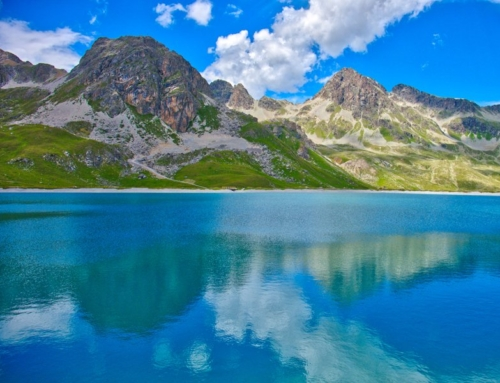 Top 10 Mountain Retreats You Must Visit